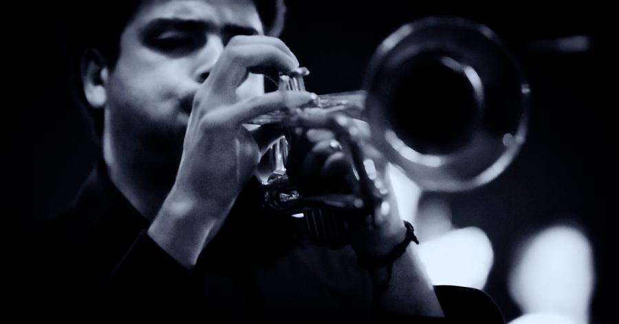 Jonas Winterhalter Big Band